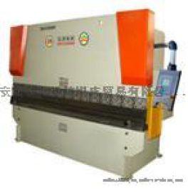 WC67K-125/3200液压板料数控折弯机
