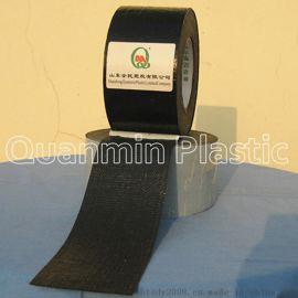 供应迈强牌特加强级1.40mm聚丙烯防腐胶带 高耐磨管道防腐胶带 耐老化 厚胶层防腐胶带