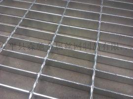 公园排水沟盖板 热镀锌钢格板排水板 水沟排水盖板