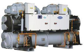 商場專用中央空調開利螺杆式冷水機組型號30XW