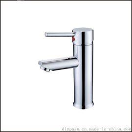 鼎派衛浴DIYPASS BW-1214 銅鍍鉻水龍頭