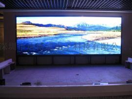 室内P3全彩LED显示屏 特价定制P3P4P5P6P8舞台租赁 高清大屏幕