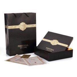 私人訂制鱷魚紋禮品盒皮帶錢包紙盒手提袋高檔包裝盒天地廠家直銷