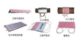 履带式管子加热器 (LCD-G)