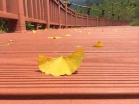 戶外木塑地板 優質環保木塑材料 廠家供應 133S21 新型木塑地板