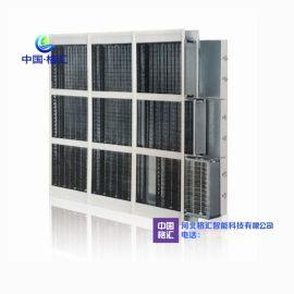 河北厂家直销风柜式空气净化机  空气自循环净化器