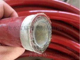 高温树脂油管_树脂全塑高压油管【宝辰】质量保证