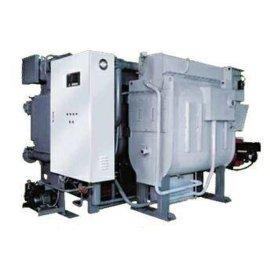 開利空調直燃型雙效吸收式冷(溫)水機組(高效型)型號:16DNH