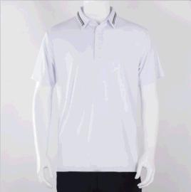 春夏新品男裝 高爾夫服裝高端定制 運動風T恤POLO衫 團體集體定制