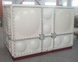 河北晶宝玻璃钢制品----玻璃钢水箱采购