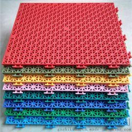 米字格拼裝地板,運動塑膠地墊,彈性地板