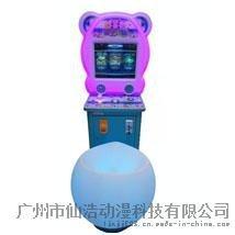 最佳拍档10合1游戏机 儿童投币游戏机 拍拍乐亲子游戏机