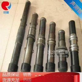锐翔桩基声测管 套筒声测管 螺旋声测管厂家直销可定制声  测管 桥梁工程专用