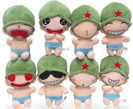 北京定制毛絨玩具、毛絨公仔,吉祥物批發