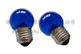 球型灯泡(G40)