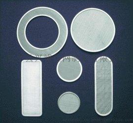 不锈钢环形过滤网片,不锈钢过滤网片加工定制