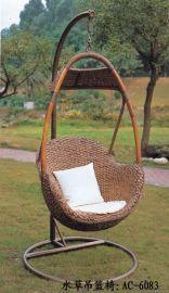 铝合金吊篮秋千椅
