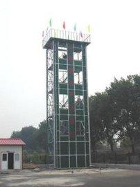 4层训练塔