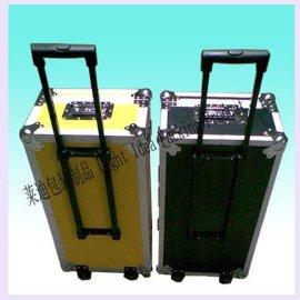 拉杆運輸鋁合金箱拉杆鋁箱防撞方便機動箱體美觀