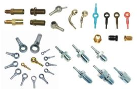 产品目录 五金工具 机械五金 液压元件 > 油管接头图片