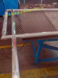 2000MM不锈钢护栏