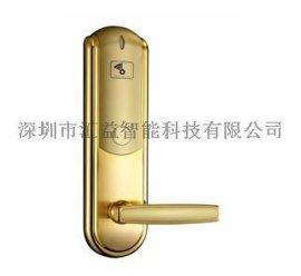 TCP/IP POE联网门锁 电子锁 智能锁