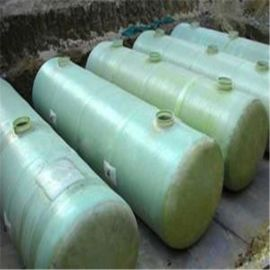 环保型化粪池玻璃钢化粪池SMC化粪池1立方2立方~150立方