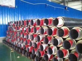 聚氨酯聚乙烯夹克管 高密度聚乙烯直埋管 高密度聚乙烯螺旋管
