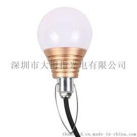 低压24-36V LED三防灯