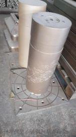 交通路障设备升降柱原材料加工生产厂