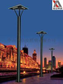 铝型材景观灯led户外庭院灯3米3.5米方灯小区广场道路园林灯厂家