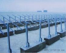 建成电器立柱 桥架钢构支架零配件 专业品质