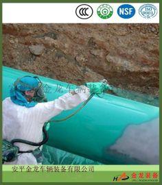 安平县华泰工业漆 氯化橡胶防腐漆