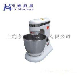 打奶油的机器,上海小型打蛋机器,面包店厨师机器,多功能起酥机价格
