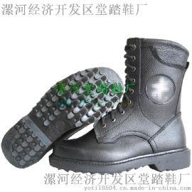 美军军靴厂家固特异工艺皮鞋正品作战靴