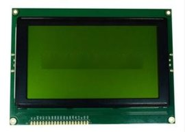 LCD显示屏,工控240128LCD液晶显示屏