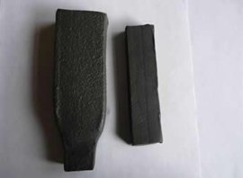 PN腻子型遇水膨胀止水条/膨胀橡胶条/止水胶条