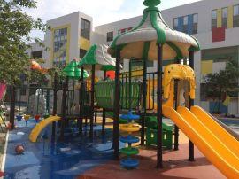 佛山幼儿园大型组合滑梯儿童滑梯塑料滑梯滑滑梯厂家哪家好质量怎么样