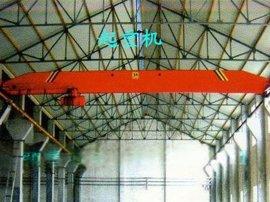 亚重LDA电动单梁起重机 起重量1t,跨度16m(不含电动葫芦),地操