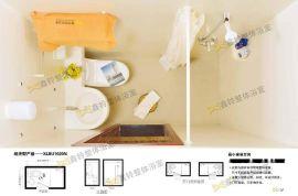 整體衛浴品牌排名整體淋浴房品牌排名整體浴室哪個品牌好
