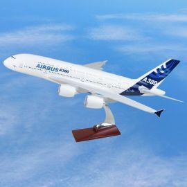 A380 飞机模型 树脂模型 厂家直销,原型机