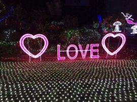 LED造型字广告牌字