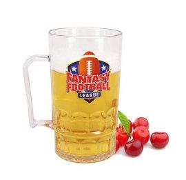 HY透明杯,啤酒杯, 马克杯,  广告杯,啤酒杯.塑料杯