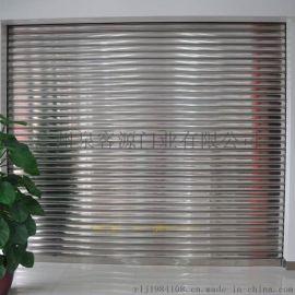 商铺不锈钢防盗卷闸门、电动卷闸门、卷帘门