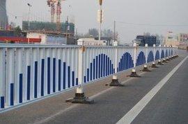 城市道路护栏、道路隔离护栏