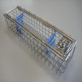 新品手术器械消毒盒,医用高温灭菌盒