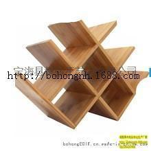 木架子、木制酒架、DIY多功能標本相框折疊像框