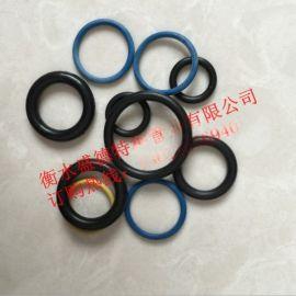 厂家直销耐高温硅胶密封圈 耐油氟胶nbr丁晴橡胶O型圈密封圈