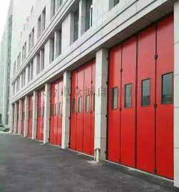 湖南电动工业折叠门/工业自动门,工业门厂家