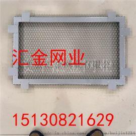优质铝板吸音天花网,铁板扩张隔音网吊顶,冲孔吸引网天花板
